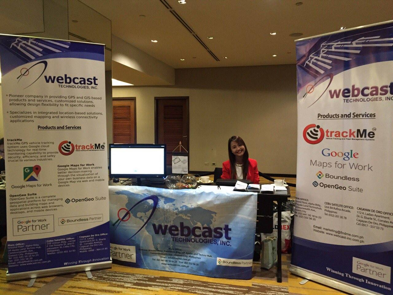 Webcast Participated In Road Safety Summit Spex